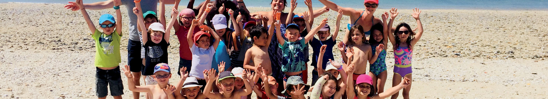 Des séjours d'été pour découvrir et partager