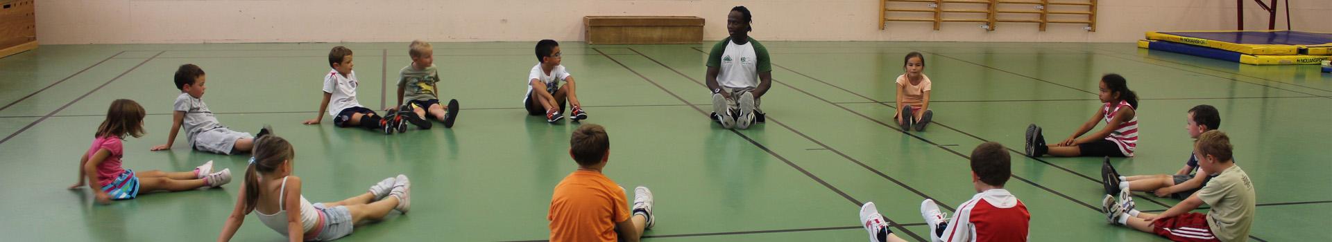 L'école du sport
