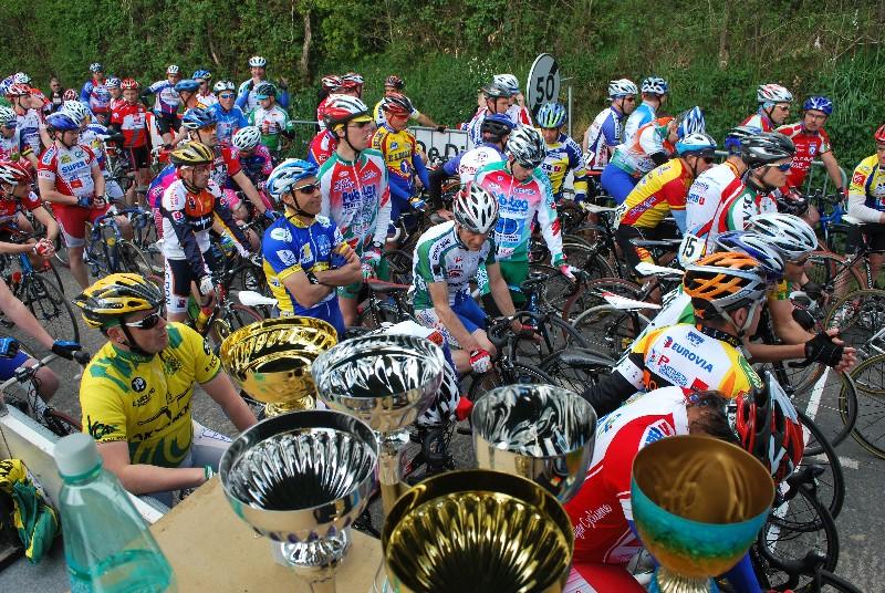 Course cycliste Fête de la Brosse