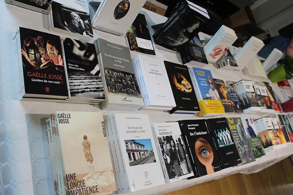 La Bibliothèque Municipale Nelson Mandela réouvreaprès des semaines de travaux