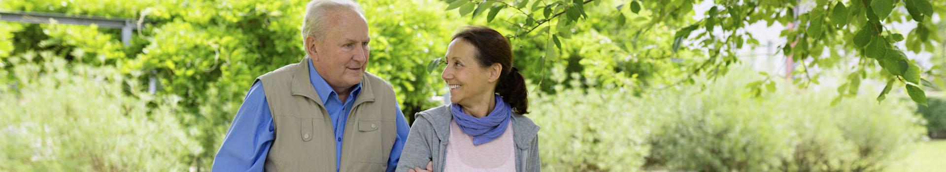 Les services et aides réservés aux seniors