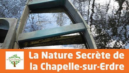 Exposition Nature secrète
