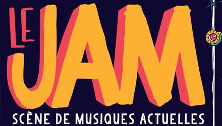Programme JAM oct, nov, déc 2018