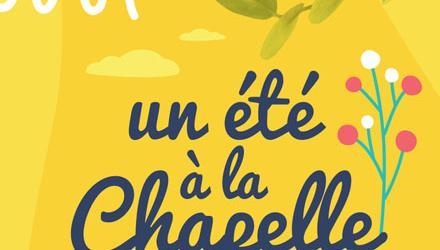 Un été à La Chapelle - Maison Pour Tous